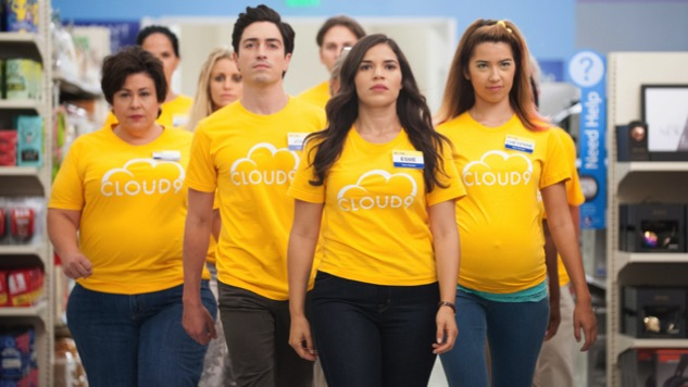 How NBC's Charming <i>Superstore</i> Worked as a Throwback to the Network's Glory Days