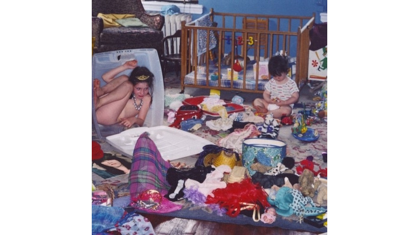 Sharon Van Etten: <i>Remind Me Tomorrow</i> Review