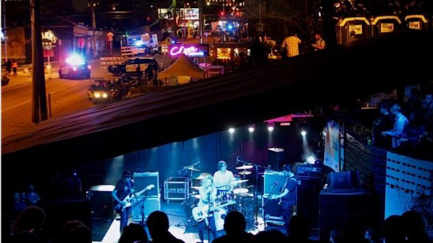 SXSW Music Day 1 Round-Up: Bully, Wye Oak