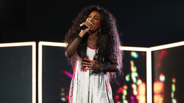 SZA's Vocal Cord Damage May Be Permanent
