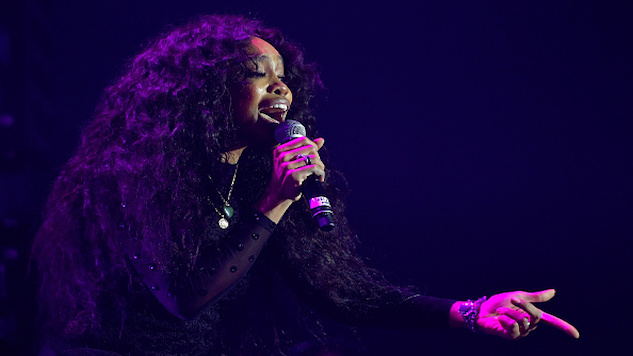SZA Previews New Video Featuring Donald Glover