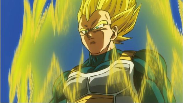 Chris Sabat On Dragon Ball Super Broly Movies Dragon Ball