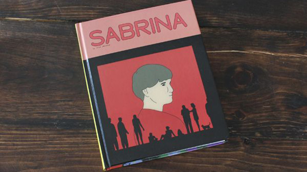 Graphic novel features on Man Booker Prize longlist for the first time