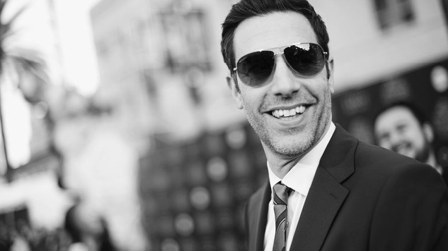 Sacha Baron Cohen to Play Spy Eli Cohen in Netflix Limited Series <i>The Spy</i>