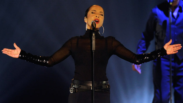 "Sade Releases Her First New Song in Seven Years, ""Flower Of The Universe"""