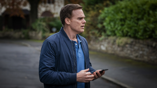 'Safe' Trailer: First-Look At Michael C Hall's Netflix Crime Drama