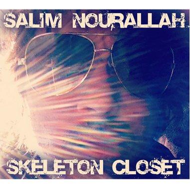 Salim Nourallah: <i>Skeleton Closet</i> Review