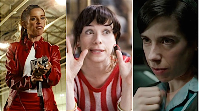 The Shape of a Career: Sally Hawkins