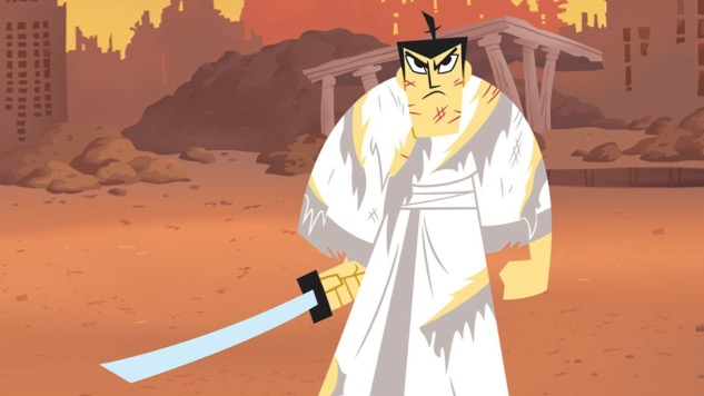 Adult Swim Shares Release Date for New Season of <i>Samurai Jack</i>