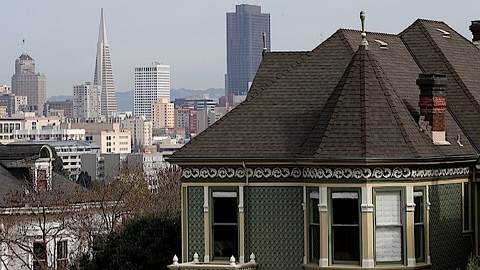 What's the Matter with San Francisco: How Silicon Valley's Ideology Has Ruined a Great City