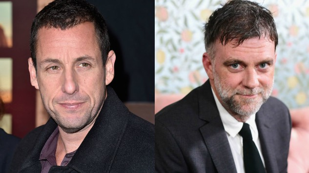 Paul Thomas Anderson Filmed Part of Adam Sandler's Forthcoming Netflix Special (Updated)