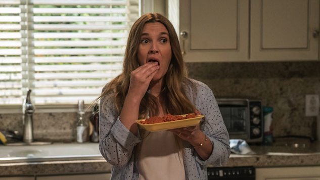 Image result for netflix santa clarita diet