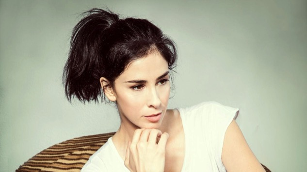 Sarah Silverman is Taking Her Talents to Netflix