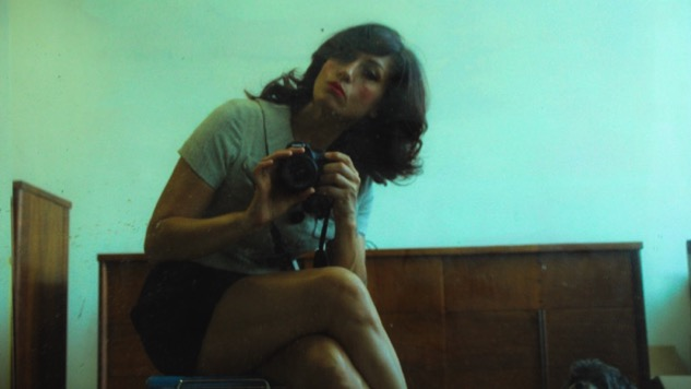 Streaming Live from <i>Paste</i> Today: Sasha Dobson