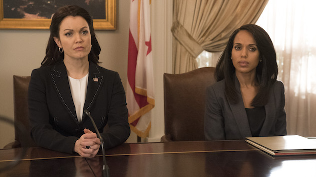 How <i>Scandal</i> Changed the Game