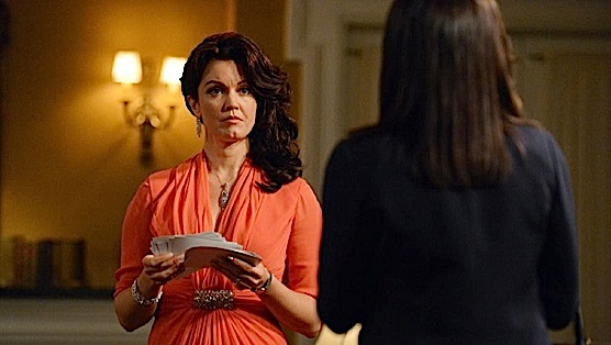 <i>Scandal</i> Review: &#8220;We Do Not Touch the First Ladies&#8221; (Episode 3.12)