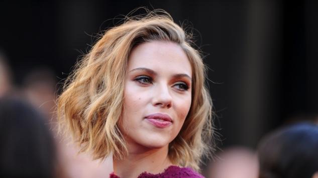 Scarlett Johansson Vacates <i>Rub & Tug</i> Role Following Backlash