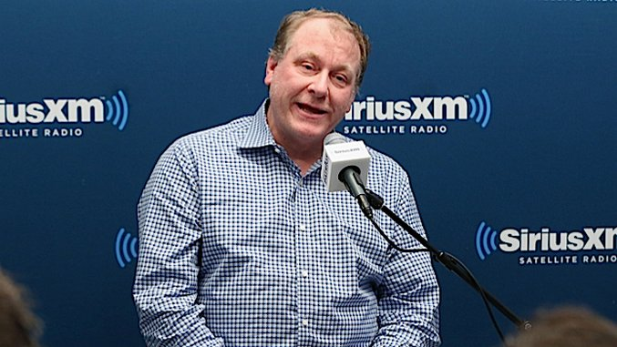 A Political Scouting Report on Curt Schilling, Wannabe Senator