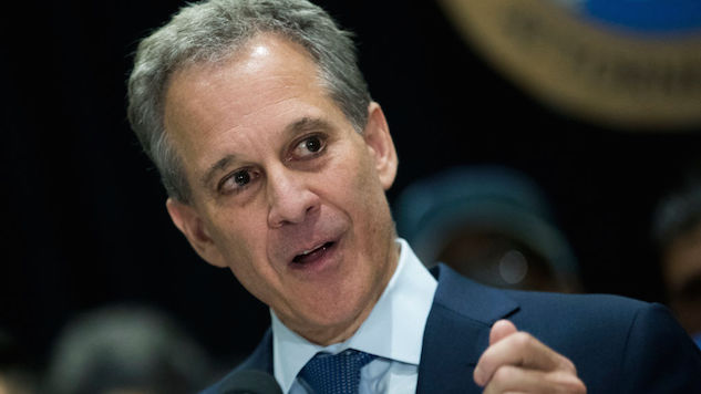New York Attorney General to Sue FCC Over Net Neutrality Repeal