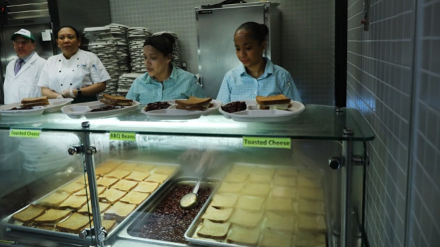 School Lunches Should Not Be Used to Shame Poor Students