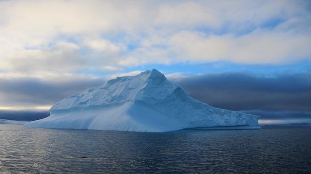 Warming Signs: Arctic Melt Reaches Around the Globe