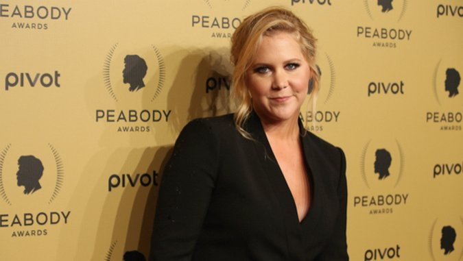 Amy Schumer Responds to Racism Accusations via Twitter