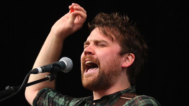 Search for Frightened Rabbit's Scott Hutchison Continues