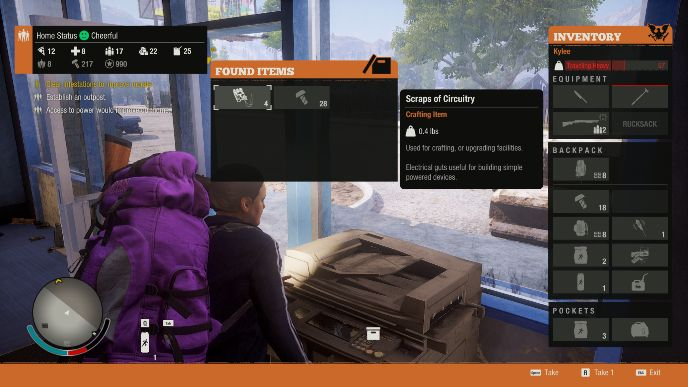 Six Tips to Help You Thrive in State of Decay 2 - Paste