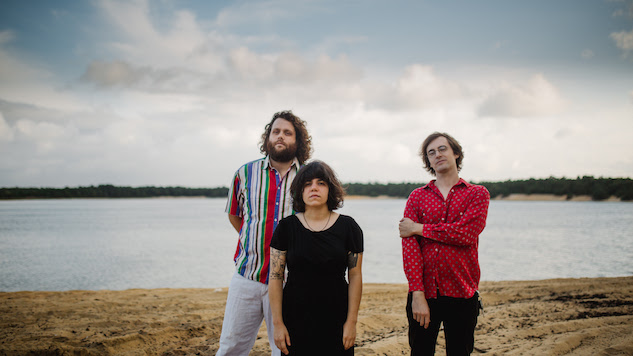 "Watch Screaming Females' Vibrantly Melancholic ""I'll Make You Sorry"" Video"