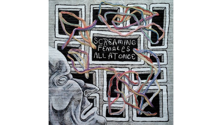 Screaming Females: <i>All At Once</i> Review