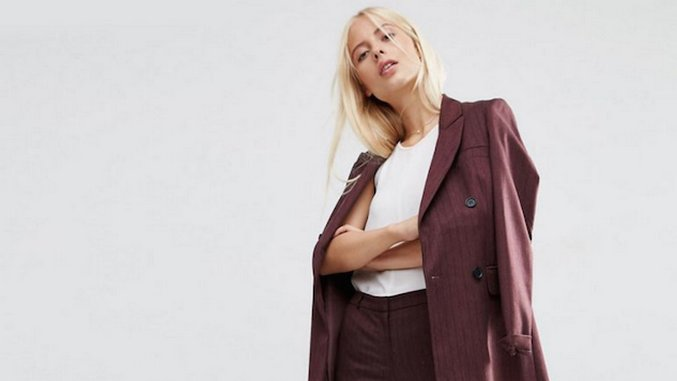 18 Pantsuits to Wear Like a Boss