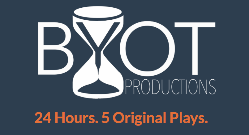 24-Hour Theatre