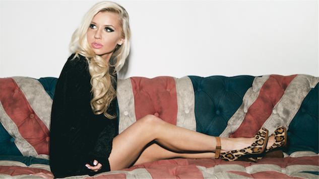 Style Record: Tiffany Houghton
