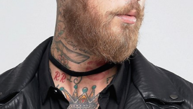 The Internet is Freaking out, and It's All Thanks to the Man Choker