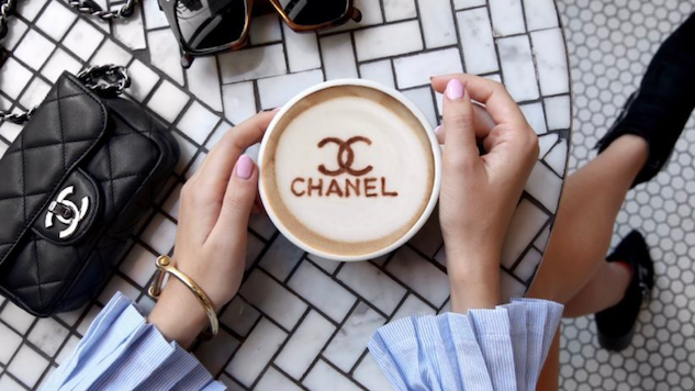 You Can Now Shop the Chic, Caffeinated World of Coffee 'N Clothes