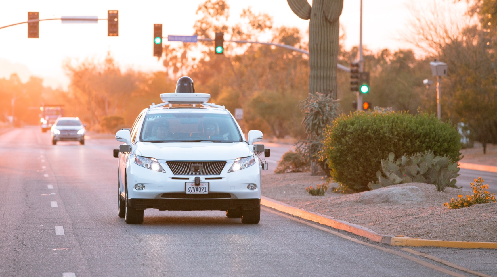 Google 's Legal Battle With Uber Over Autonomous Cars Heating Up