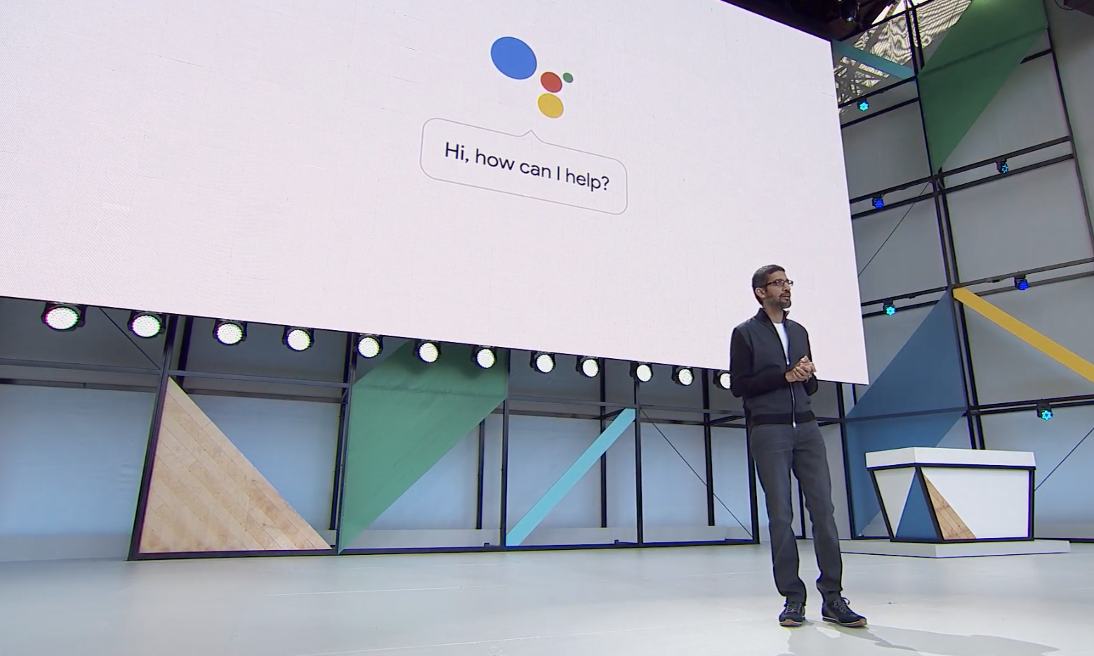 Google Announces Major Updates to Google Assistant