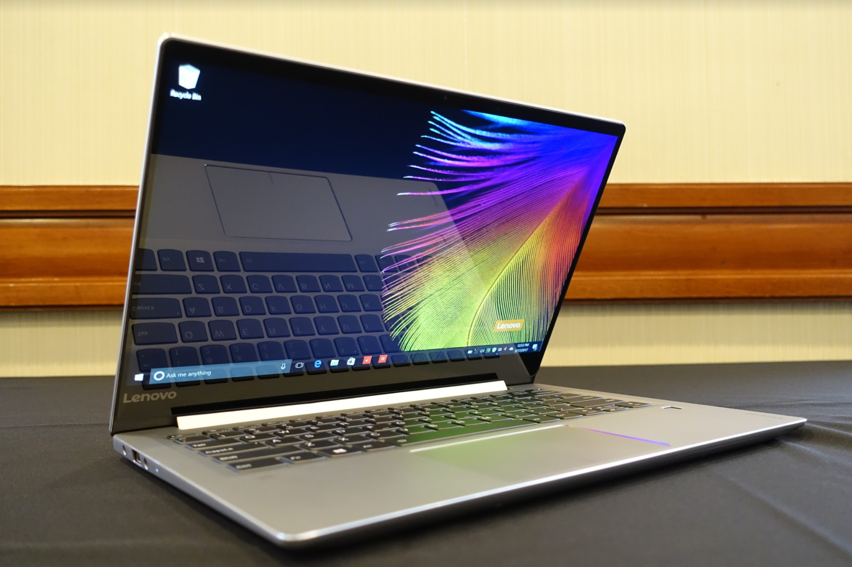 Hands On with the Completely Redesigned Lenovo IdeaPad Lineup