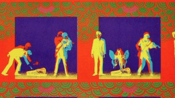 The 25 Best Psychedelic Posters from Artist Victor Moscoso
