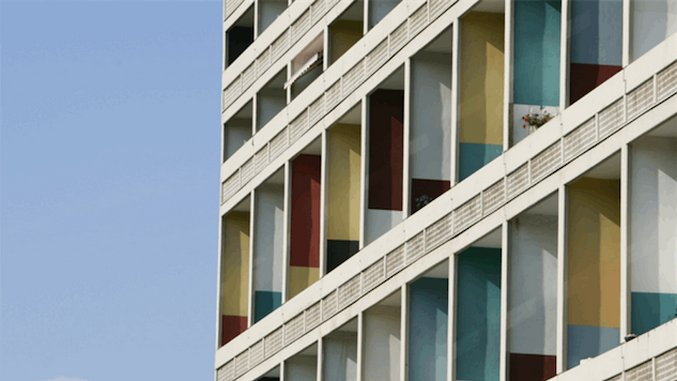 Brutal and Beautiful: 25 Iconic Brutalist Buildings