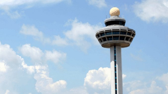 Trump Plans to Privatize Air Traffic Control