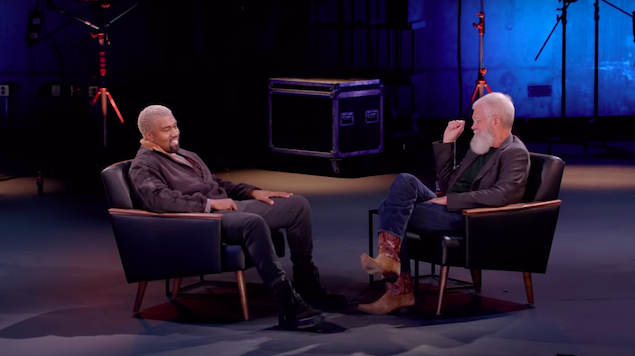 See the Trailer and Eye-Popping Guest List for <i>My Next Guest Needs No Introduction with David Letterman</i> Season Two
