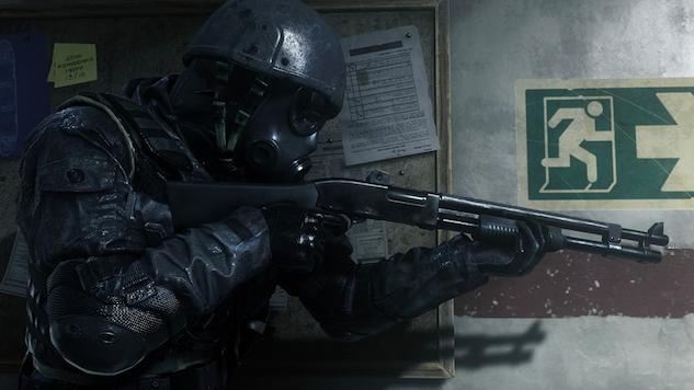 New <i>Call of Duty</i> Title Will Be Revealed Tomorrow