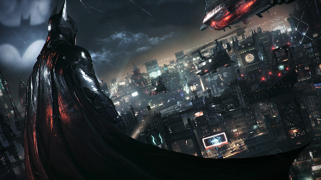 <i>Batman: Arkham Collection</i> Coming to Consoles This September