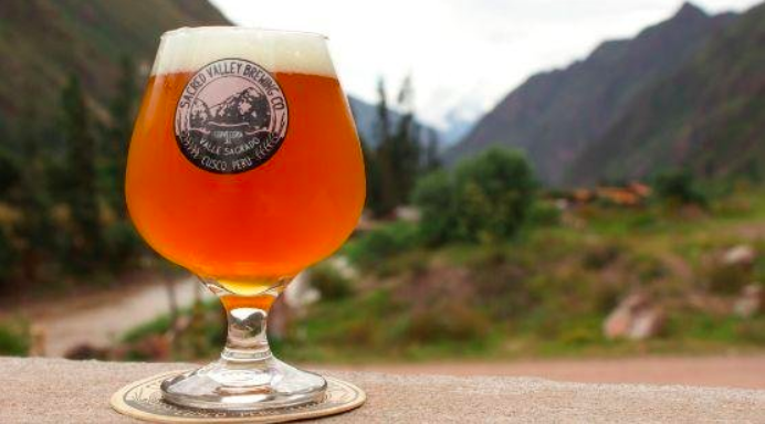 Explore Peru's Sacred Valley Brewing
