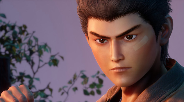 <i>Shenmue 3</i> Has Been Delayed Yet Again
