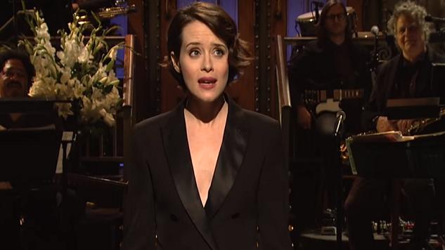 <i>Saturday Night Live</i> Delivers a Decent Enough Episode Despite Bringing Back Baldwin's Boring Trump