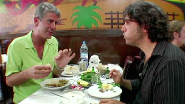 """Not the Way We Expected This Show To End"": A Love Letter to Anthony Bourdain"
