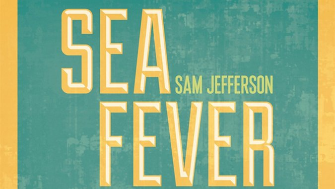 <i>Sea Fever</i> by Sam Jefferson Review