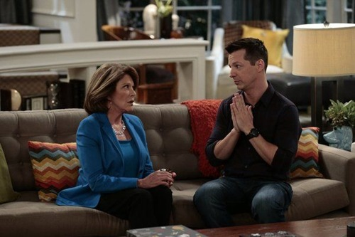"""<i>Sean Saves the World</i> Review: """"Shut Your Parent Trap"""" (Episode 1.04)"""
